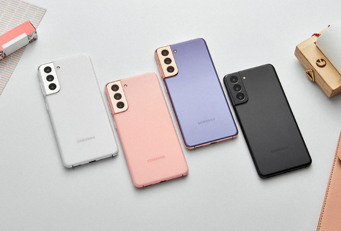 Samsung anuncia Android 12 y One UI 4.0 para los primeros Galaxy