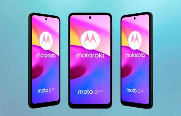 Filtrado el próximo móvil más barato de Motorola, ¿merecerá la pena comprarlo?