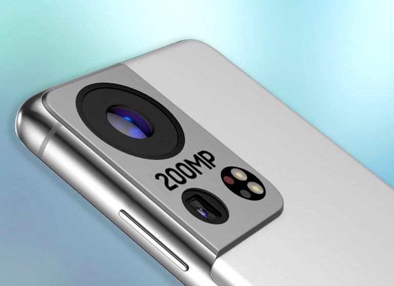 Samsung estrena la primera cámara de 200 megapíxeles para móviles