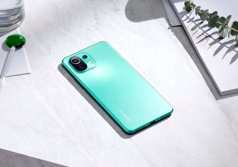 El Xiaomi 11 Lite 5G NE podría ser el próximo mejor gama media