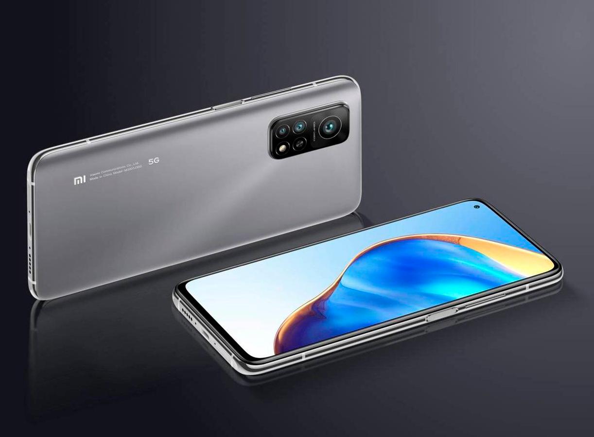Así se verán los próximos Xiaomi de gama alta más populares