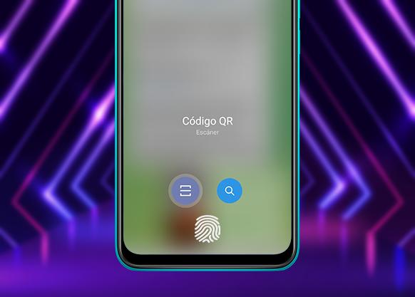 Descubre los accesos directos del sensor de huellas de tu Xiaomi