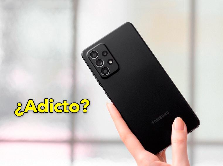 ¿Eres un adicto al móvil? Compruébalo con esta aplicación