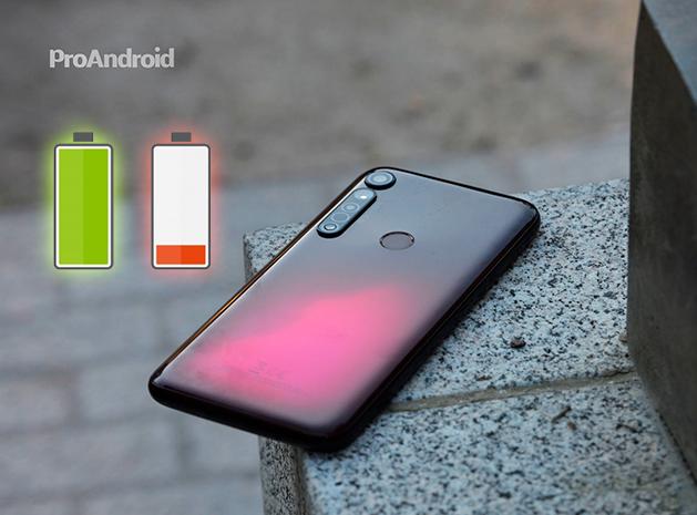Cómo ahorrar mucha batería en un móvil nuevo sin renunciar a casi nada