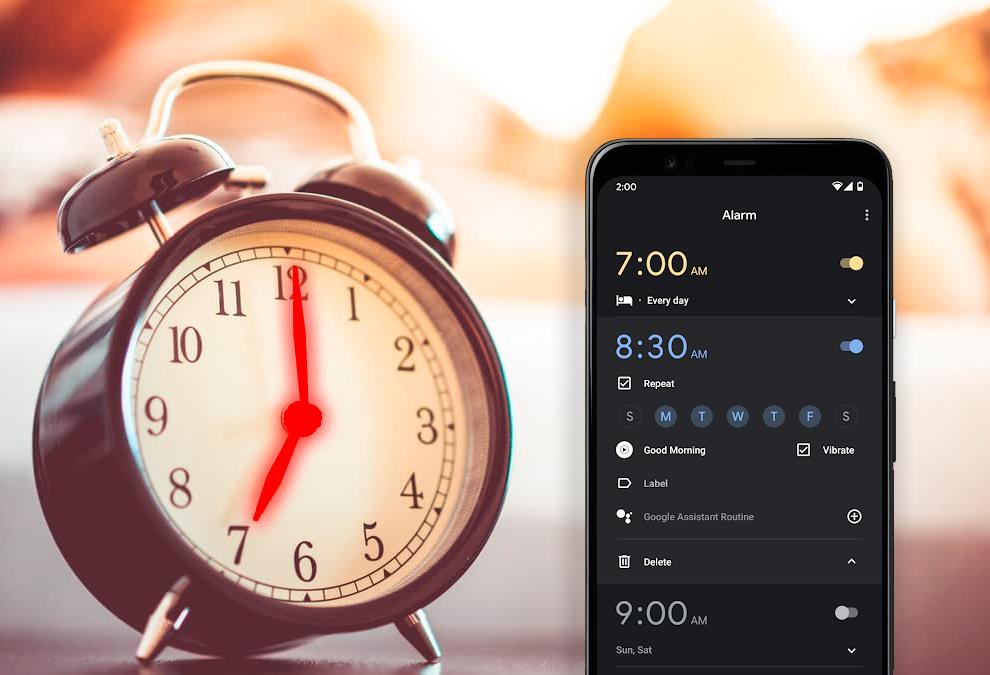 No es culpa de tu móvil, las alarmas no suenan en Android por esta aplicación