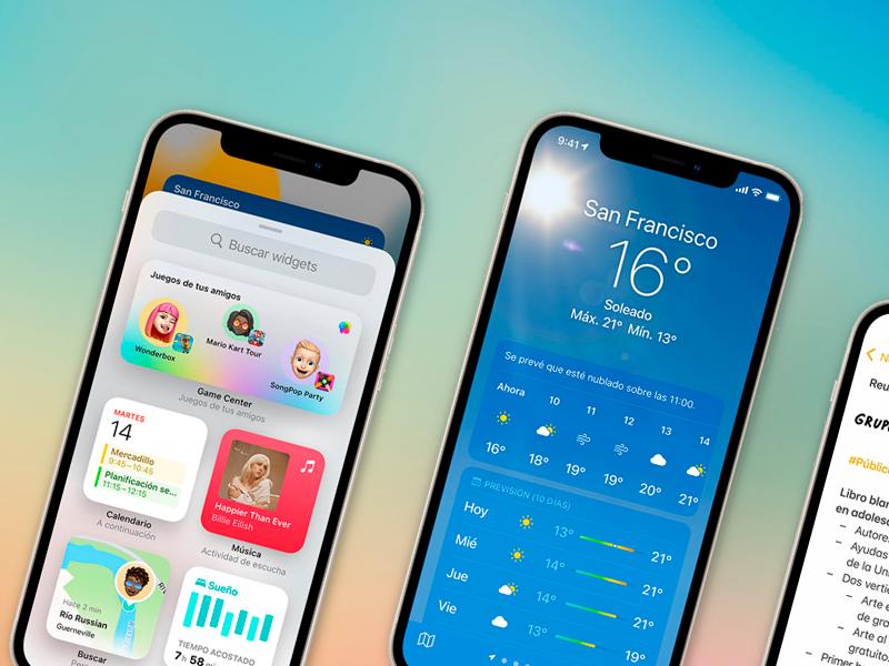 La nueva función de IOS 15 que deja en ridículo a Android y su menú compartir
