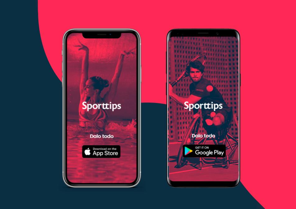 La nueva plataforma para los amantes del deporte: nace Sporttips