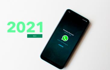 Cómo tener WhatsApp actualizado en 2021: siempre en la última versión