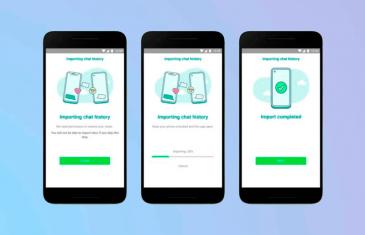 WhatsApp de iPhone a Android: por fin es posible pasar las conversaciones