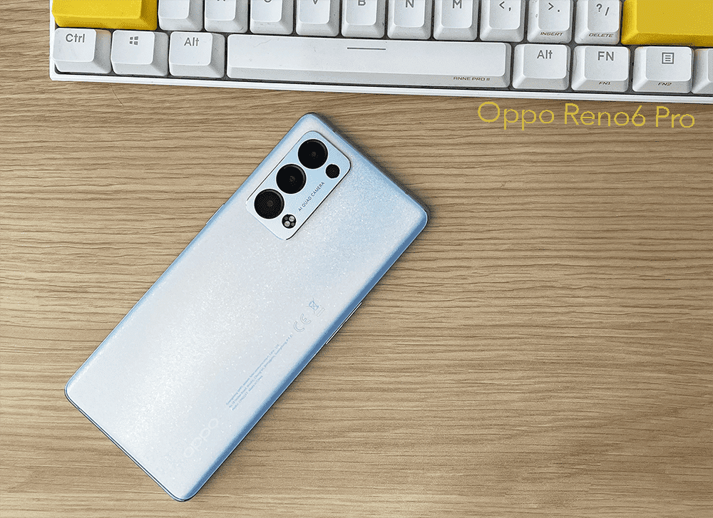 Análisis del Oppo Reno6 Pro 5G, un gama alta muy bonito que lo tiene todo