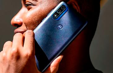 Nuevo Motorola Moto G Pure muy barato y con dos días de autonomía