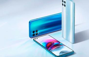 Motorola Moto G200, un gama alta con Snapdragon 888, pantalla 144 Hz y cámara 108 MP