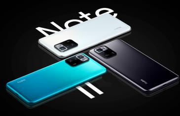 Los Xiaomi Redmi Note 11 quieren destrozar el mercado, ¿los reyes de la gama media?