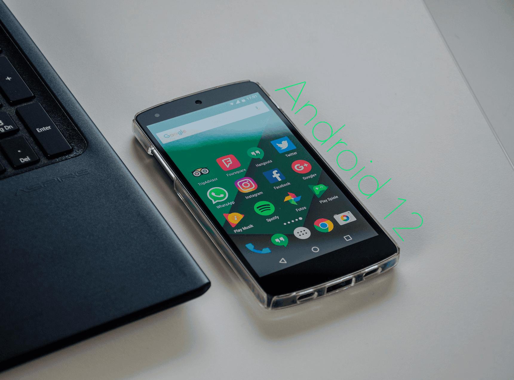 Todos los smartphones con actualización a Android 12: lista completa de fabricantes