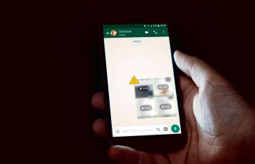 Nuevo problema con WhatsApp en los Xiaomi: WhatsApp no encuentra los archivos multimedia